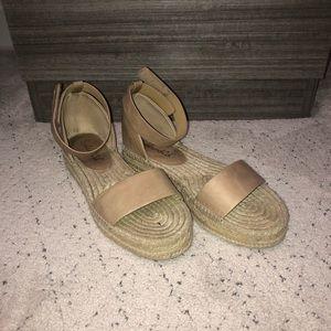 Splendid Espadrille Sandals